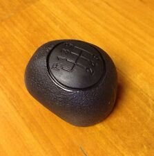 FIAT DUCATO CITROEN JUMPER RELAY PEUGEOT BOXER 94-06 GEAR SHIFT KNOB 6 SPEED
