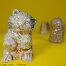 Wade Whimsies (1967/84) Series 2 Issues (Set #3 1972/84) #11 Bear Cub