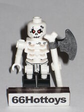 LEGO NINJAGO 2505 Chopov Minifigure NEW