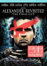 Alexander, Revisited: The Final Cut (Two-Disc Special Edition) Colin Farrell, A