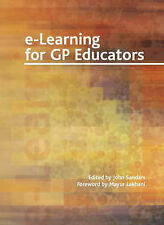 e-Learning for GP Educators, , Good, Paperback
