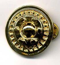 Star Trek Movies Uniform Back Strap Pin- Gold-FREE S&H