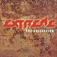 Extreme - The Collection - 15 classic melodic hard rock tunes