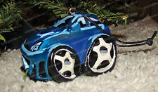CA02236 - HO FOCUSSED Xmas Ornament (Speed Freaks by Terry Ross)