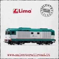 HL2302 LIMA LOCO DIESEL FS D445.1052 cardanica con luci - NUOVO