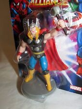 Marvel Avengers Thor Action Figure Superhero Figurine Birthday Cake Topper