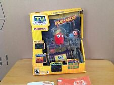 Jakks Pacific Namco Plug And Play - 5 in 1 Pac-Man w/ Original Packaging