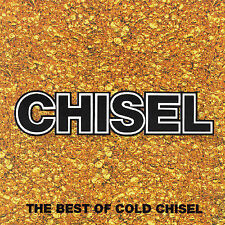 Chisel (Best Of) by Cold Chisel (CD, May-1994, Wea)