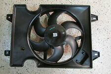 Ferrari 360, LH, Radiator Cooling Fan Assembly, New, P/N 177501