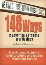 148 Ways to Advertise & Promote Your Business: The Ultimate Guide to O-ExLibrary