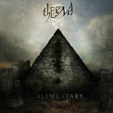Elementary by The End (CD, 2007, Relapse) METAL CORE CONVERGE DILLINGER