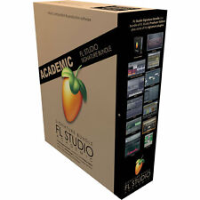 FL Studio 12 SIGNATURE Edition Download - Music Production Software - EDU