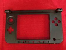 Nintendo 3DS XL Gehäuse Unterteil schwarz oder weiß (wie NEU)