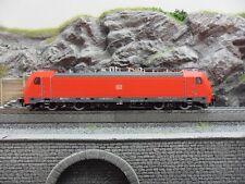 """Brawa 43932 E-Lok BR 186 DB AG Epoche VI H0 DC Sound EXTRA """"Neu"""""""