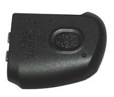COPERCHIO Vano Batteria per Canon PowerShot sx130is NERO (nuovo)