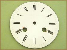 cadran / 98 mm / pour horloge / pendule de Paris