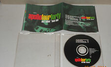 Single CD Apollofourforty Apollo four Forty - Ain´t talking`´bout dub MCD A 30