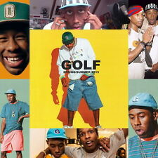 "MX08556 Tyler The Creator - American Odd Future Hip Hop Star 14""x14"" Poster"