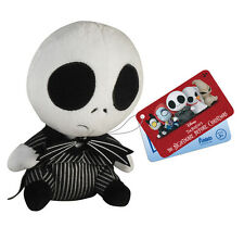 Funko Mopeez Nightmare Before Christmas: Jack Skellington Plush Doll Toy Figure