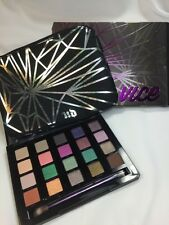 BNIB Vice 4 Urban Decay Limited Edition Eyeshadow Palette w/ receipt