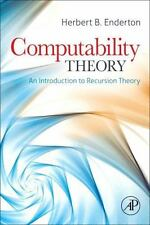 Computability Theory: An Introduction to Recursion Theory