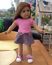 AMERICAN GIRL DOLL EMILY READY TO PLAY