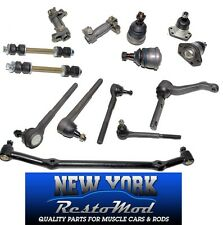 78-87 Dag Center Link Front Suspension Rebuilt Kit Idler Arm Ball Joints NEW