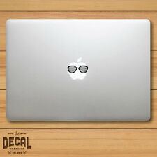 Shutter Shades Glasses Macbook Sticker / Macbook Decal / Cover / Skin