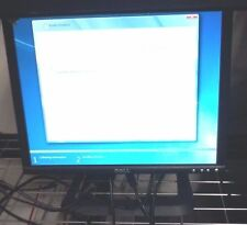 Dell UltraSharp 1707FP 17-inch Flat Panel LCD Monitor