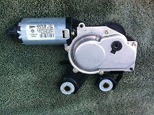 PORSCHE CAYENNE S 955 TURBO REAR GLASS WIPER MOTOR 7L0955712 OEM