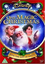 Wenn Träume wahr wären... [DVD] NEU DEUTSCH One Magic Christmas von Walt Disney