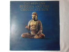 CAT STEVENS Buddha and the chocolate box lp ITALY