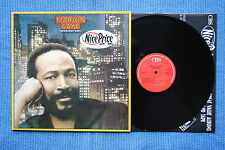 MARVIN GAYE / LP CBS 32776 / 1982 Réédition 1986 ( GB )