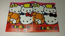 NEW Hello Kitty Portfolio Folder