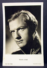 Martin Urtel - Actor Movie Photo- Foto Autogramm- Karte AK  (Lot-Z-2460)