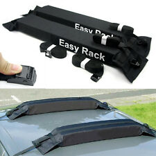 Autos Car Roof Top Carrier Rack Luggage Soft Cargo Travel Accessories Easy Rack