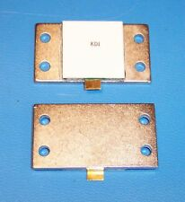 RF Load Termination Resistor 50 Ohm 650 Watt by KDI Aeroflex  PPT 1900-800-