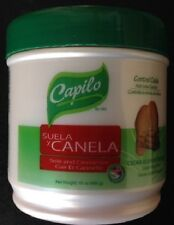 Capilo Sole and Cinnamon Conditioner Cream 16 oz