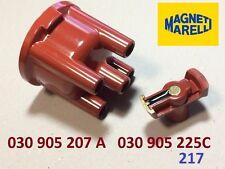 Zündverteilerkappe + Verteilerläufer  SEAT IBIZA III (6K1) 1.6  ( Magneti )