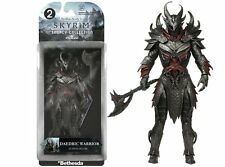 Legacy: The Elder Scrolls V Skyrim Daedric Warrior Figure by Funko JC