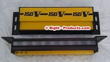 ISB  Light Curtain, ISB5-18-STD Infrared Transmitter & Receiver