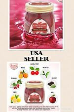 Little Baby Acerola Cherry Scrub Gel  Skin Whitening, Brightening. USA SELLER