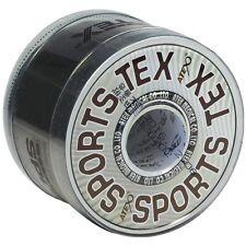 KINESIO Sports Tex Tape 5cmx5m schwarz   1 st   PZN6937305