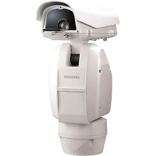 Samsung Techwin SCU-2370 360° Day/Night 37x Weatherproof Outdoor Positioning