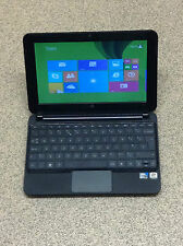 "Hp mini 210-1000 windo 8.1/10.1""/250 HDD/2GB ram/mini notebook"