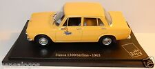 UNIVERSAL HOBBIES UH SIMCA 1300 BERLINE 1965 POSTES POSTE PTT 1/43 BLISTER BOX