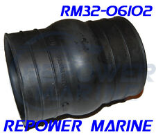 Lower Exhaust Bellows for OMC, Volvo Penta Petrol & D3 Engines, 3863450