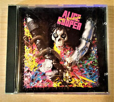 "ALICE COOPER    "" Hey Stoopid "" -  CD, Album  - Epic ‎ EK 46786  -  1991 US"