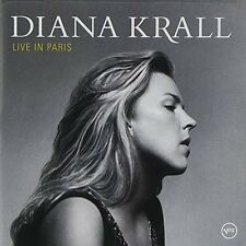 Diana Krall Live in Paris (2002) [CD]