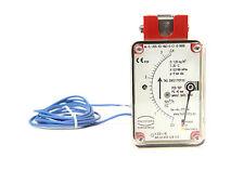 """HEINRICHS KDS-KG-VM3-0-E1-0-0000 Min Durchfluss Schalter Durchflusswächter 1/4"""""""